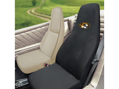 Missouri Tigers Seat Cover
