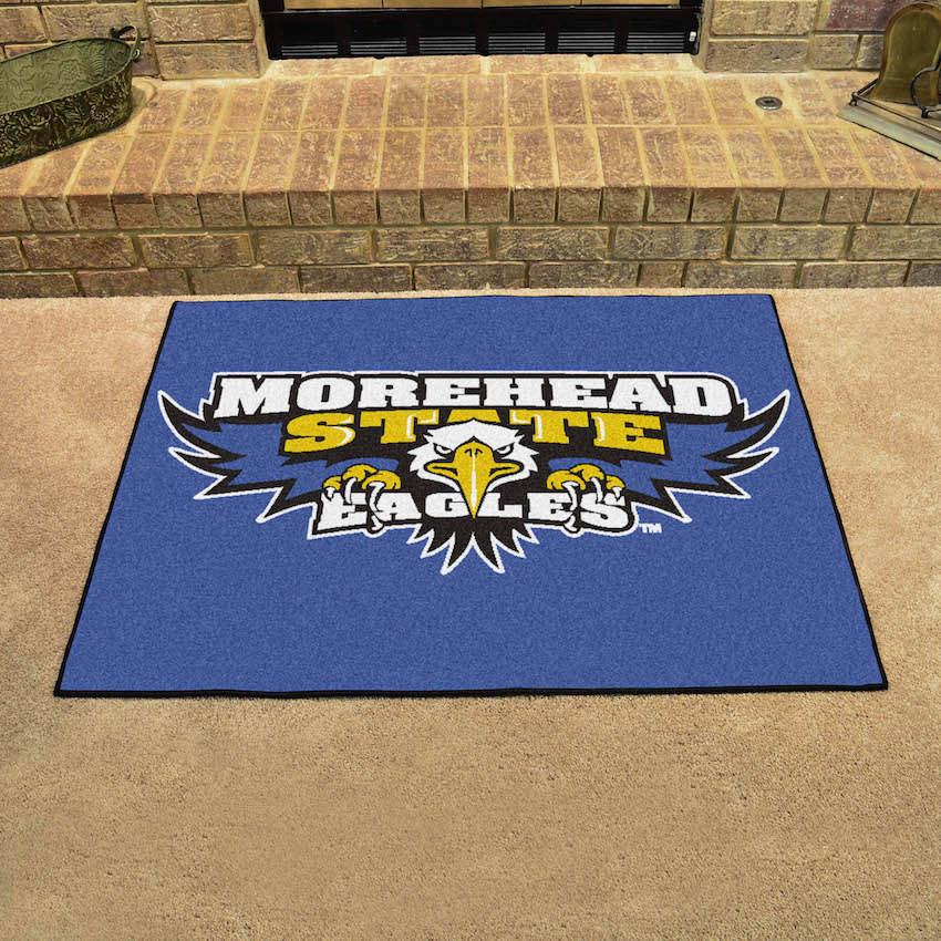 Morehead State Eagles ALL STAR 34 x 45 Floor Mat