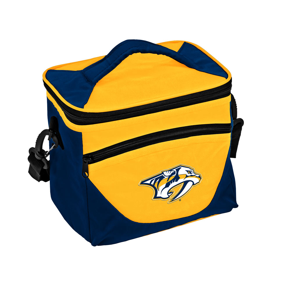 Nashville Predators Lunch Cooler