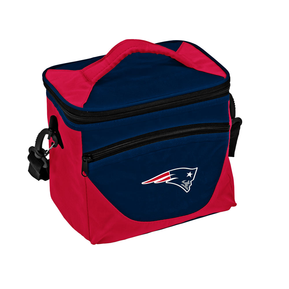 New England Patriots Lunch Cooler