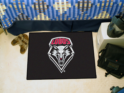 New Mexico Lobos 20 x 30 STARTER Floor Mat