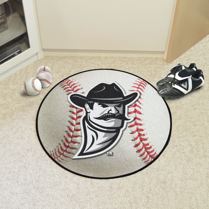 New Mexico State Aggies BASEBALL Mat