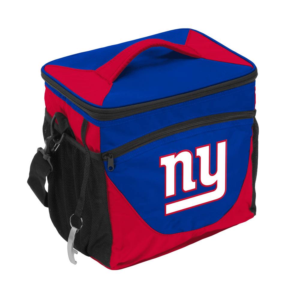 New York Giants 24 Can Cooler