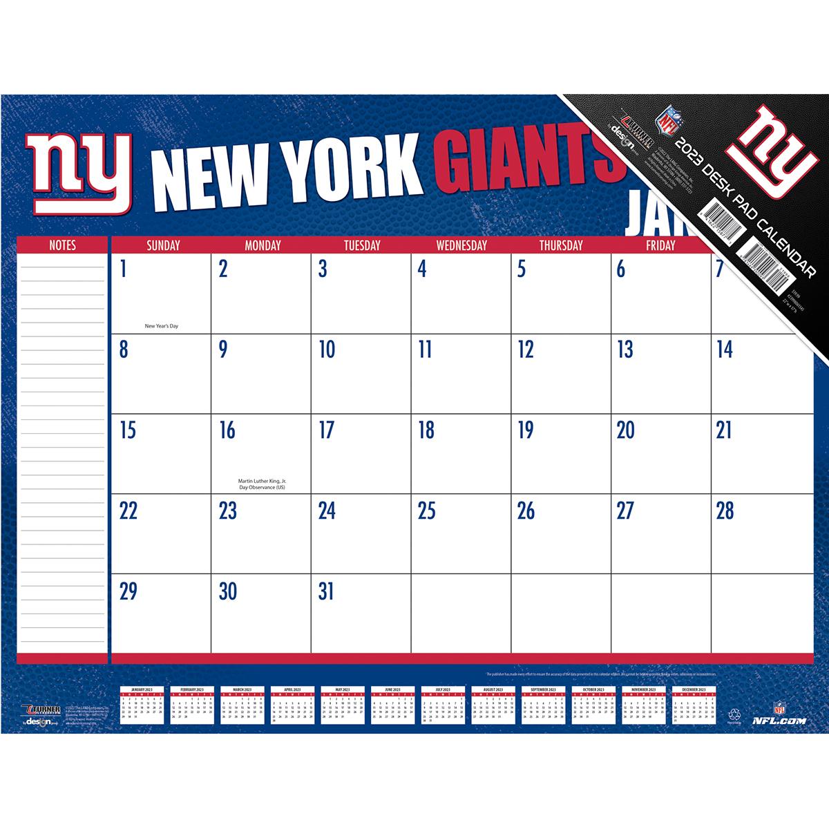 New York Giants Schedule 2020.Giants 2020 Schedule 2020 New York Giants Schedule 2019 09 30