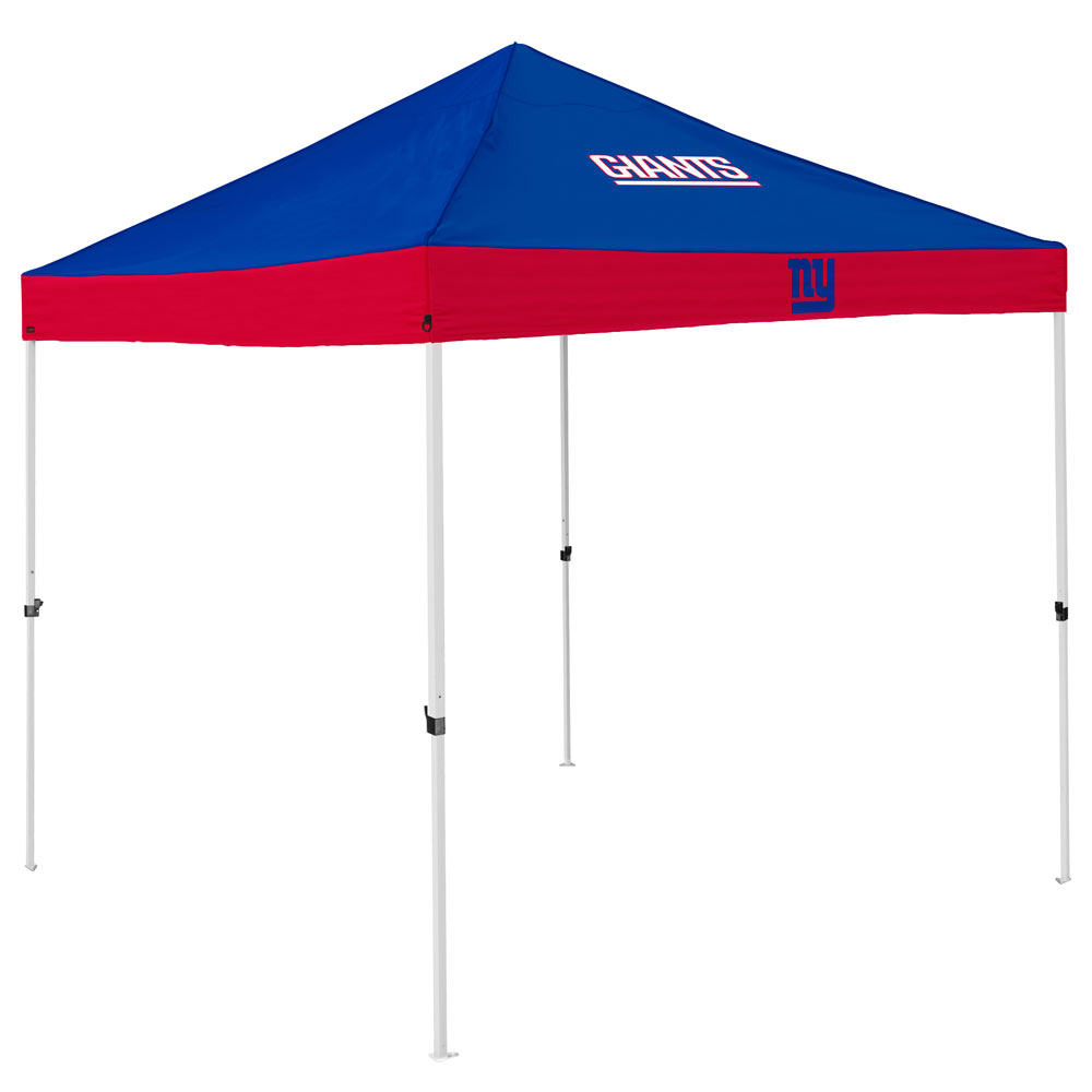 New York Giants Economy Tailgate Canopy