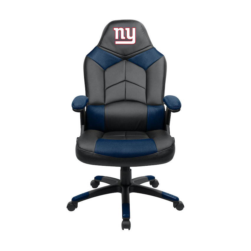 New York Giants OVERSIZED Video Gaming Chair