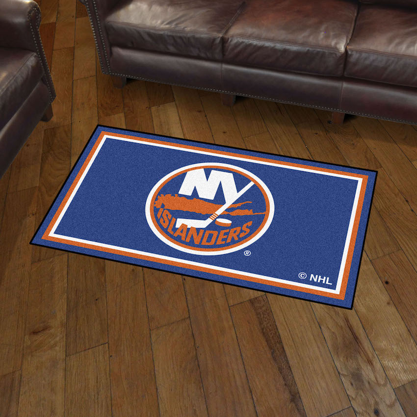 New York Islanders 3x5 Area Rug