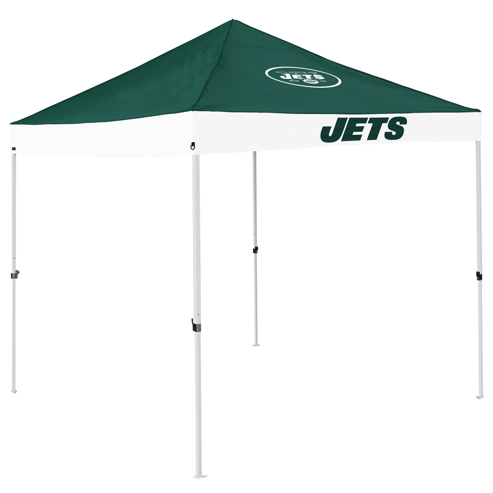 New York Jets Economy Tailgate Canopy