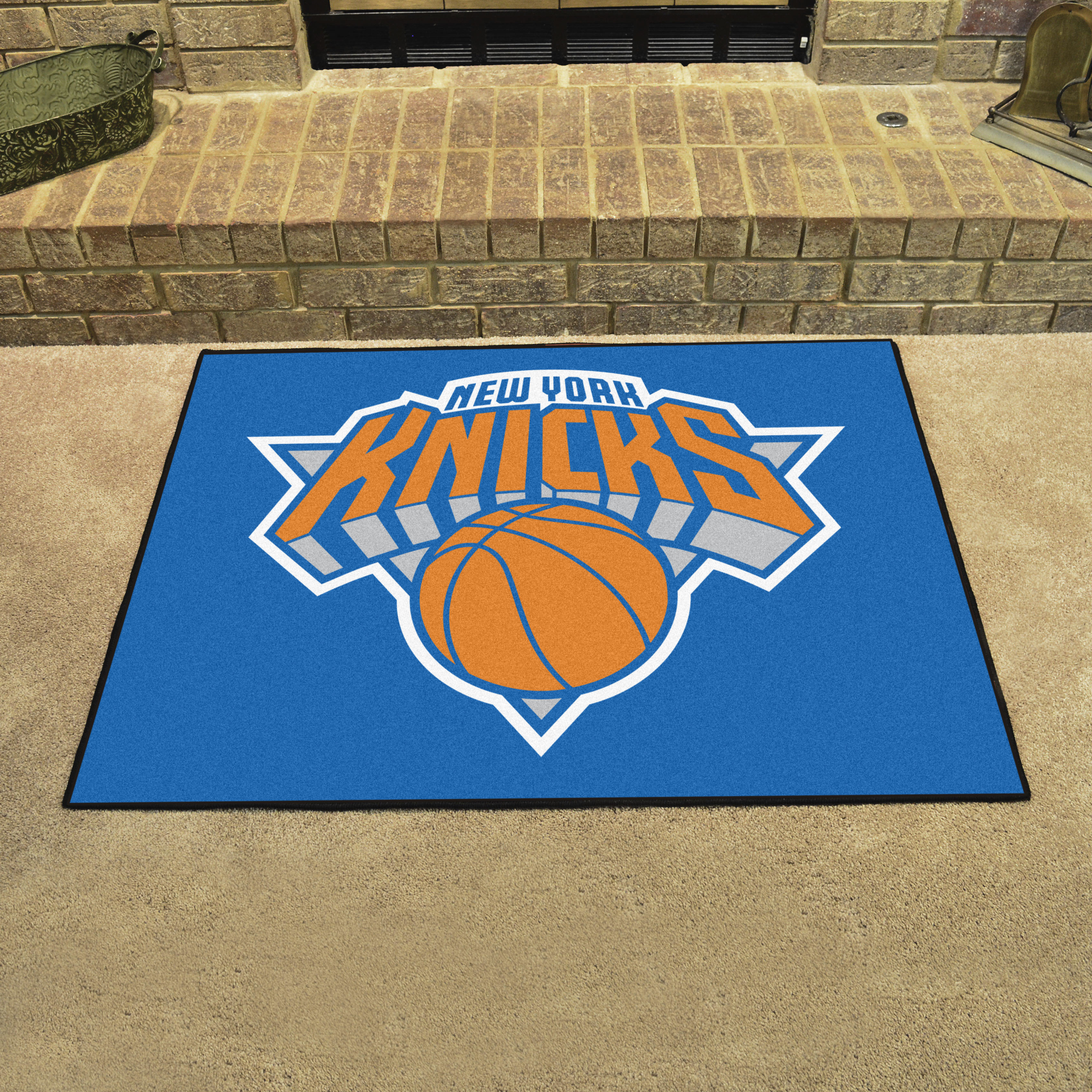 New York Knicks ALL STAR 34 x 45 Floor Mat