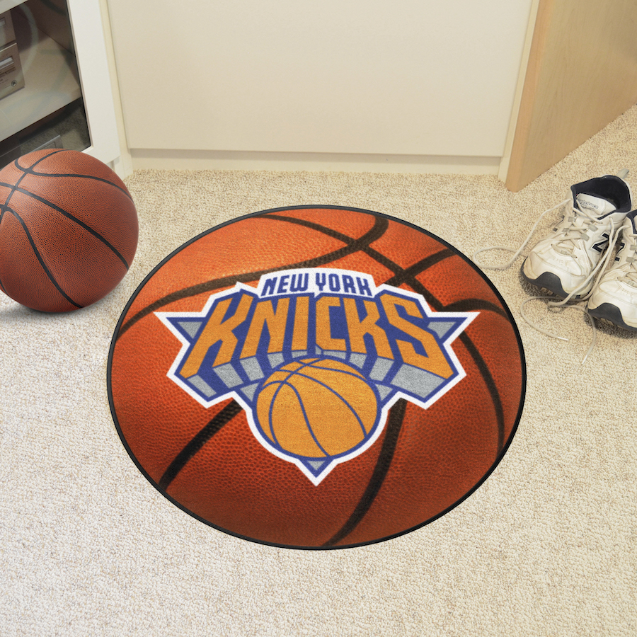 New York Knicks BASKETBALL Mat