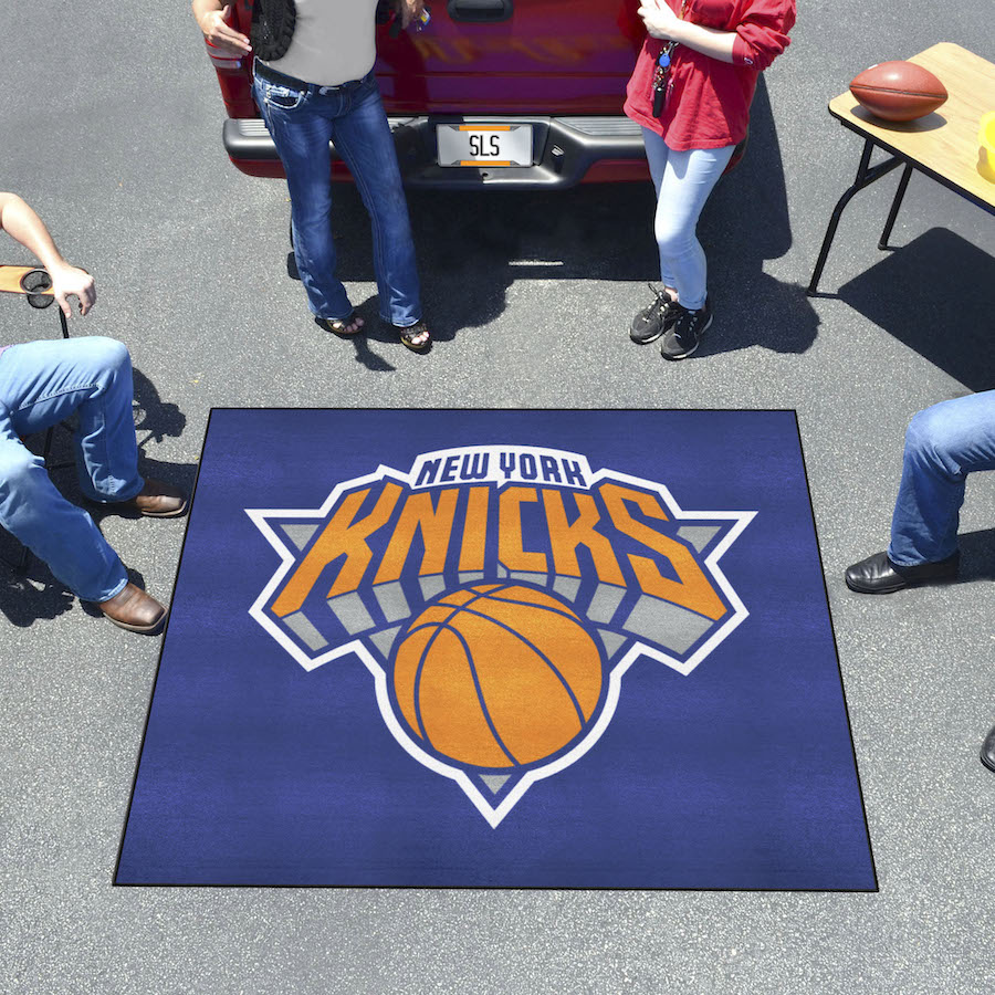 New York Knicks TAILGATER 60 x 72 Rug