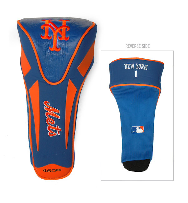 New York Mets Oversized Driver Headcover