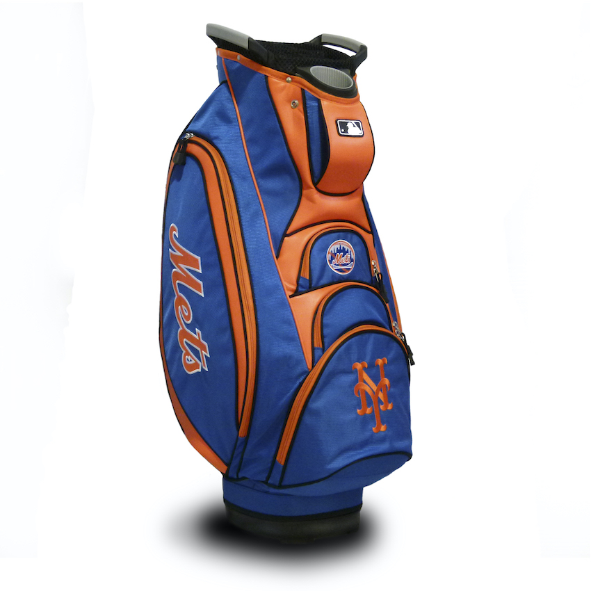 New York Mets VICTORY Golf Cart Bag