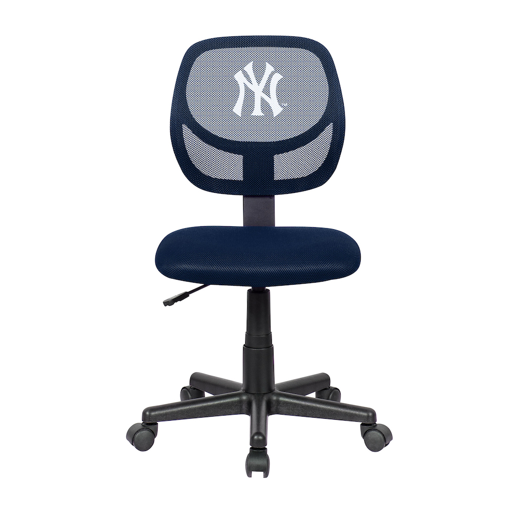 New York Yankees Team Color STUDENT Task Chair