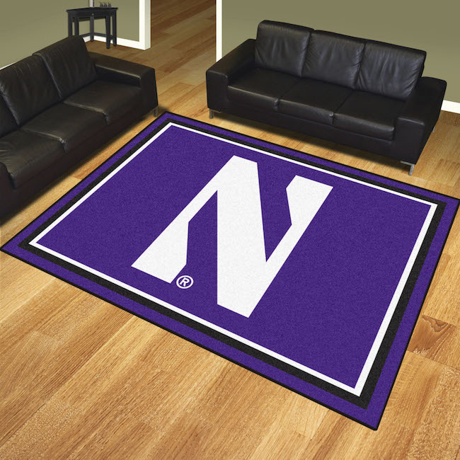 Buy Northwestern Wildcats Merchandise At The Northwestern