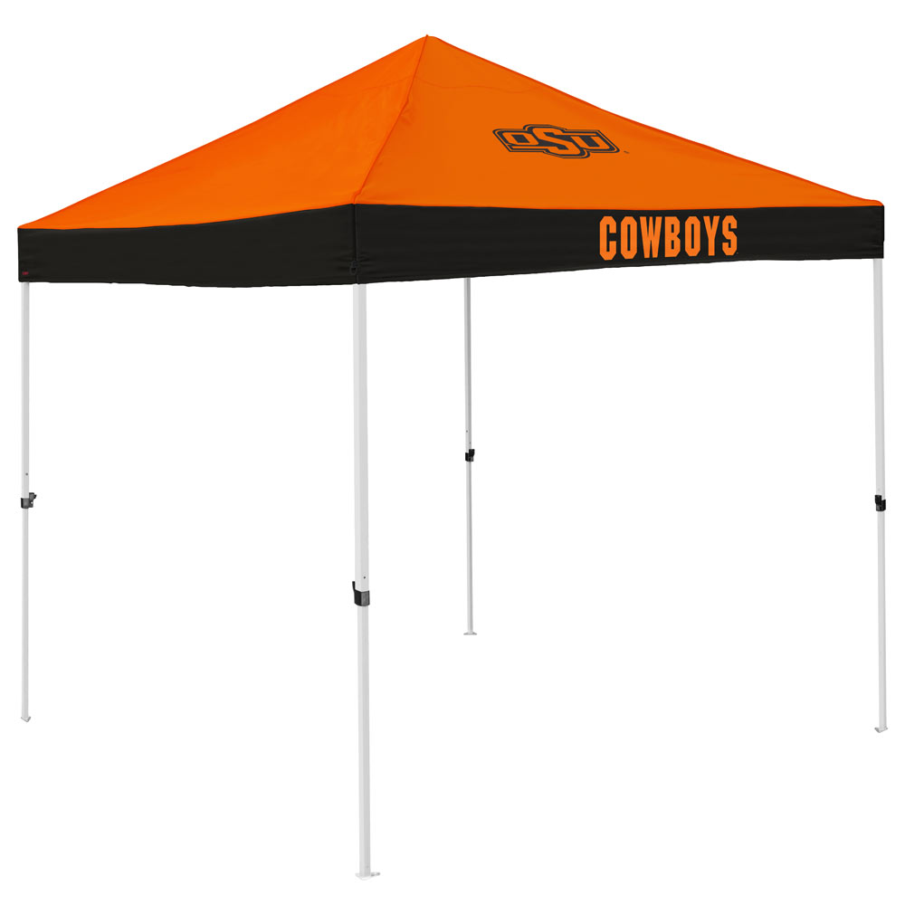 Oklahoma State Cowboys Economy Tailgate Canopy