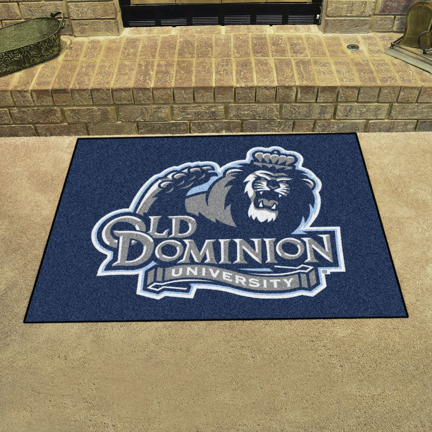 Old Dominion Monarchs ALL STAR 34 x 45 Floor Mat