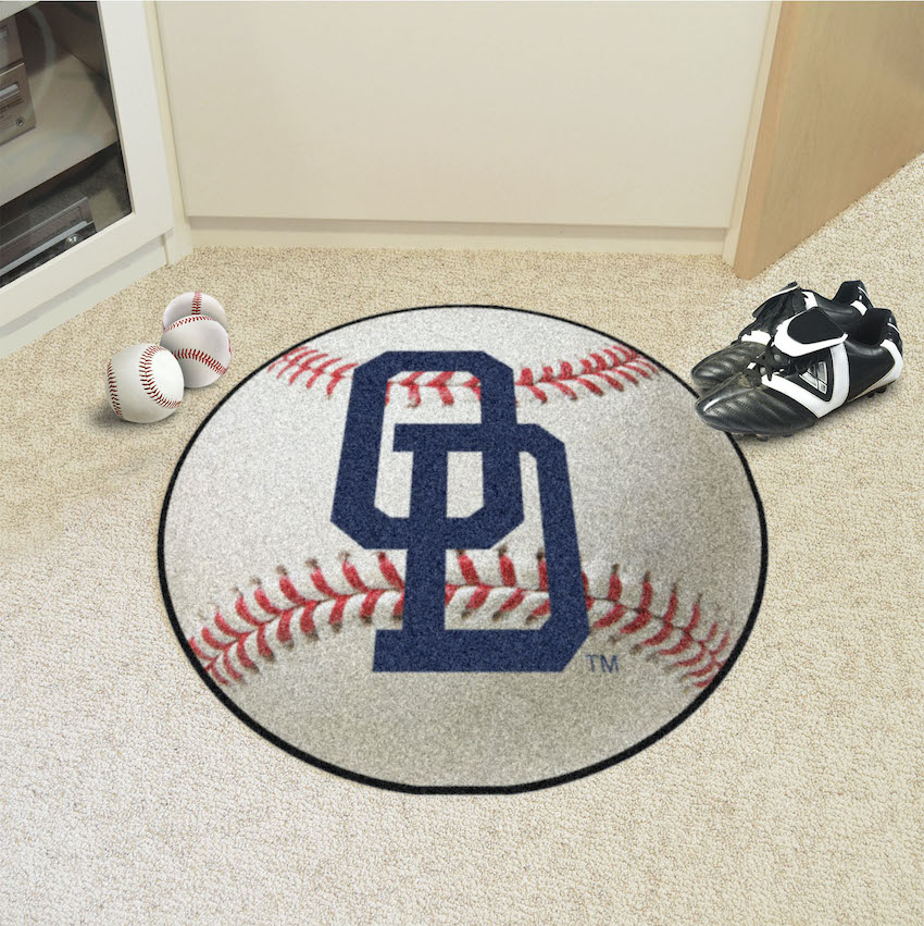 Old Dominion Monarchs BASEBALL Mat