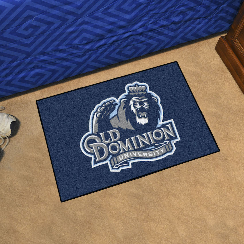 Old Dominion Monarchs 20 x 30 STARTER Floor Mat