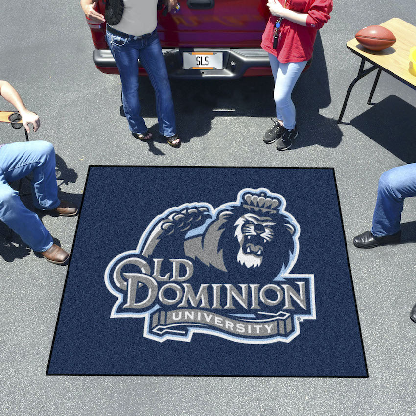 Old Dominion Monarchs UTILI-MAT 60 x 96 Rug
