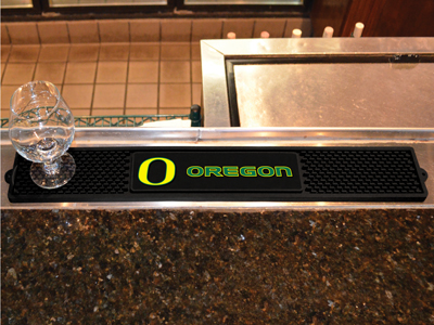 Oregon Ducks Bar Drink Mat