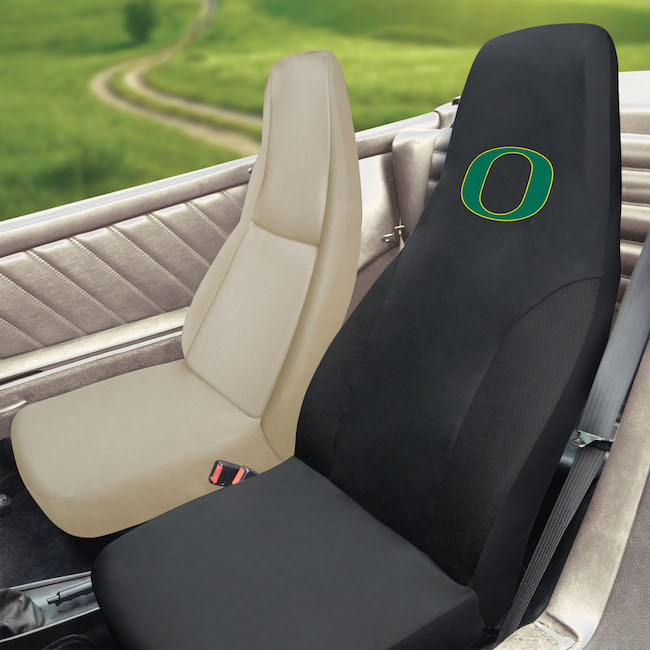 Oregon Ducks Seat Cover