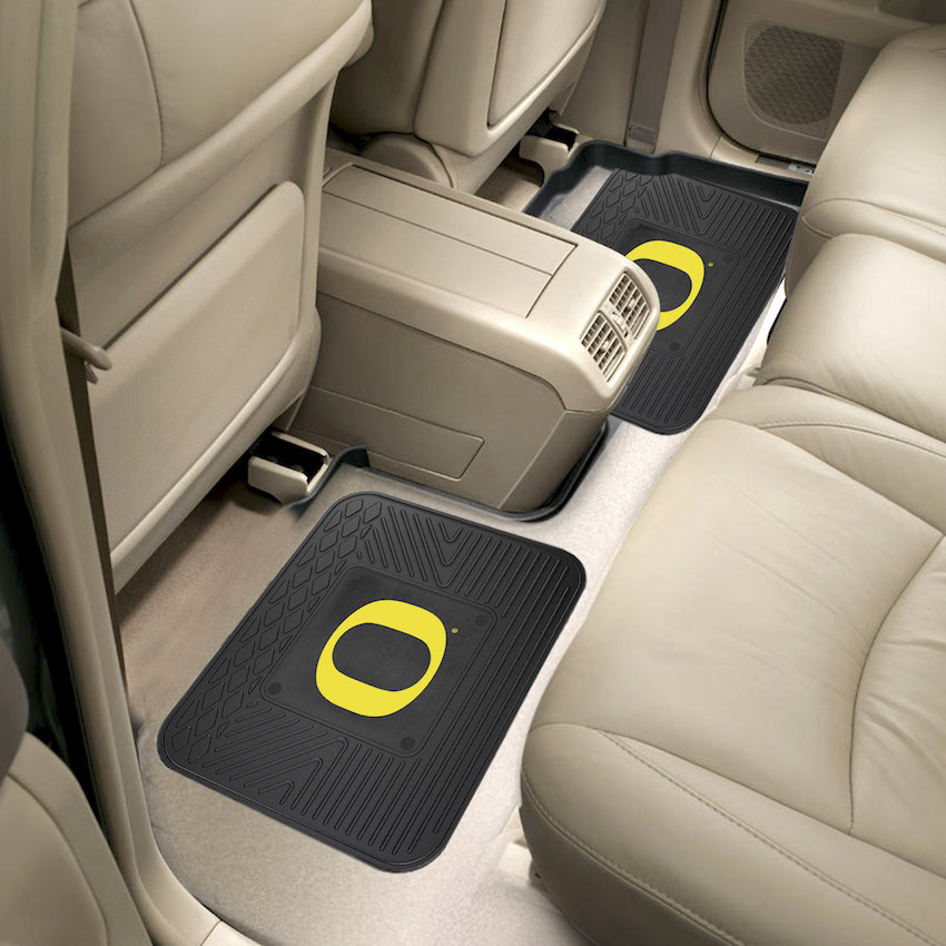 Oregon Ducks Small Utility Mat (Set of 2)