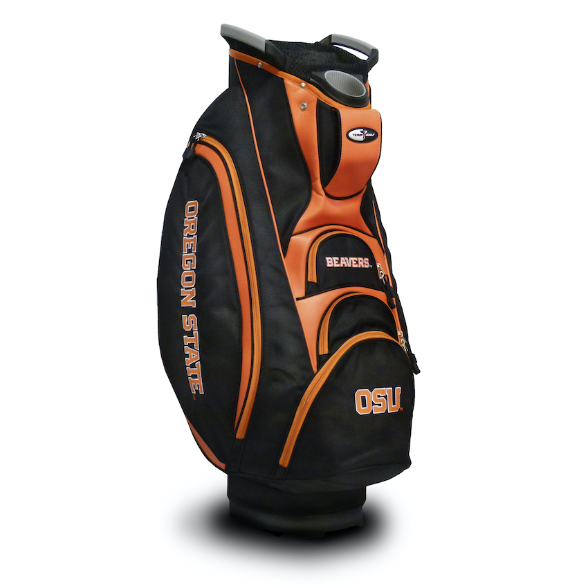 Oregon State Beavers VICTORY Golf Cart Bag