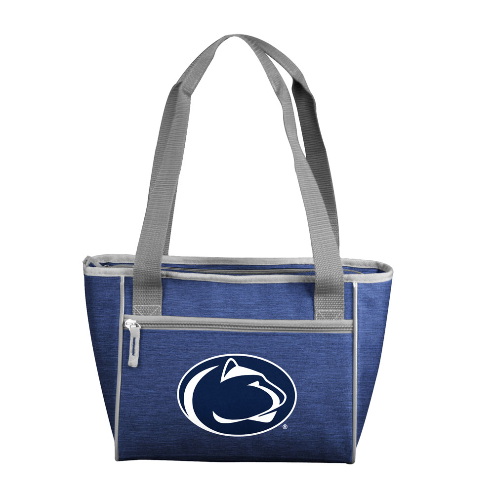 Penn State Nittany Lions Crosshatch 16 Can Cooler Tote