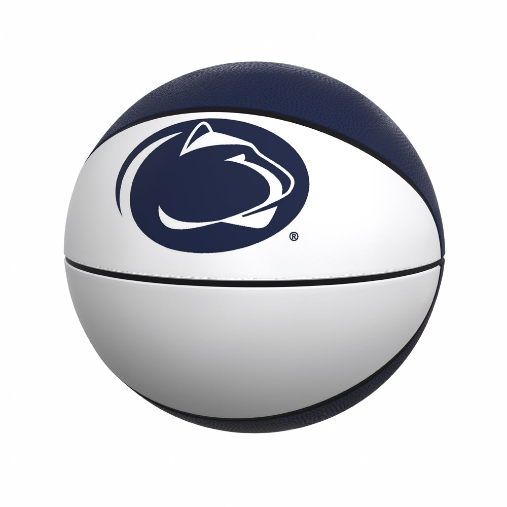 Penn State Nittany Lions Official Size Autograph Basketball