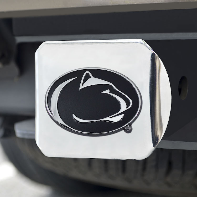 Penn State Nittany Lions Trailer Hitch Cover