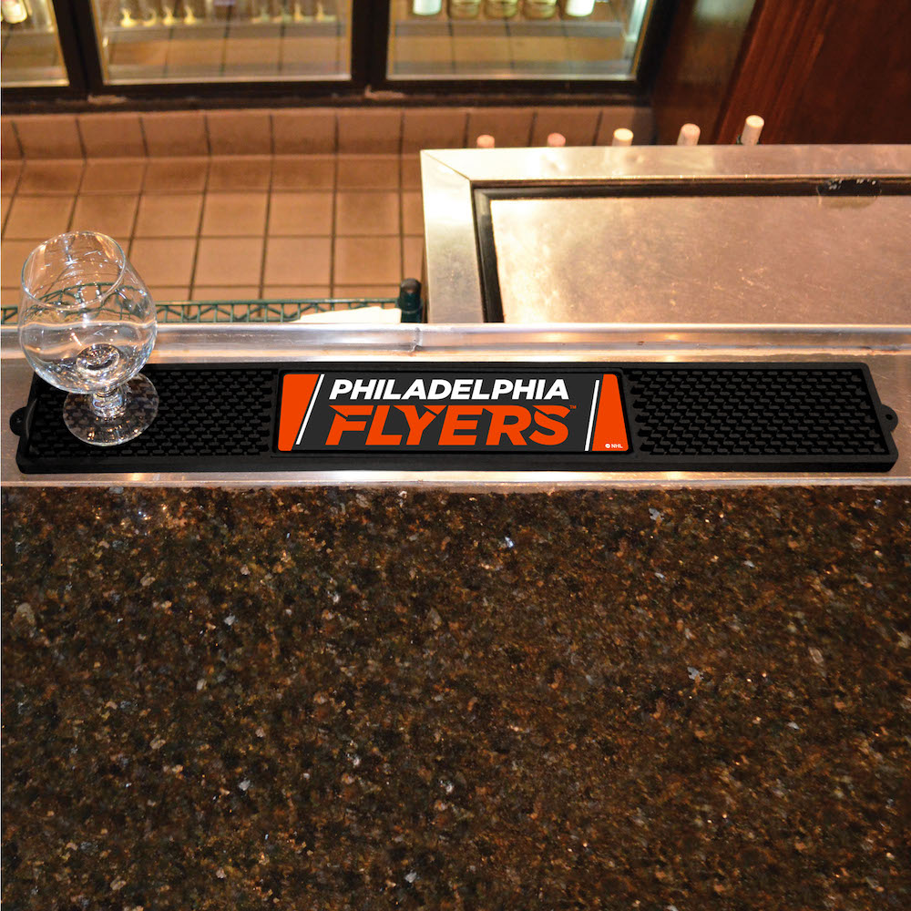Philadelphia Flyers Bar Drink Mat