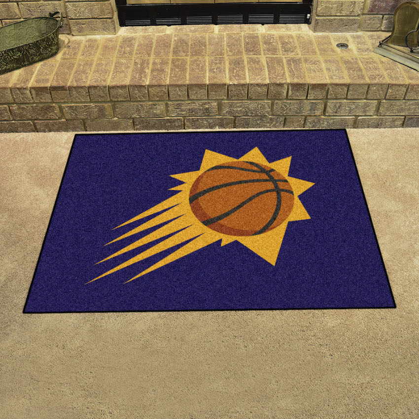 Phoenix Suns ALL STAR 34 x 45 Floor Mat