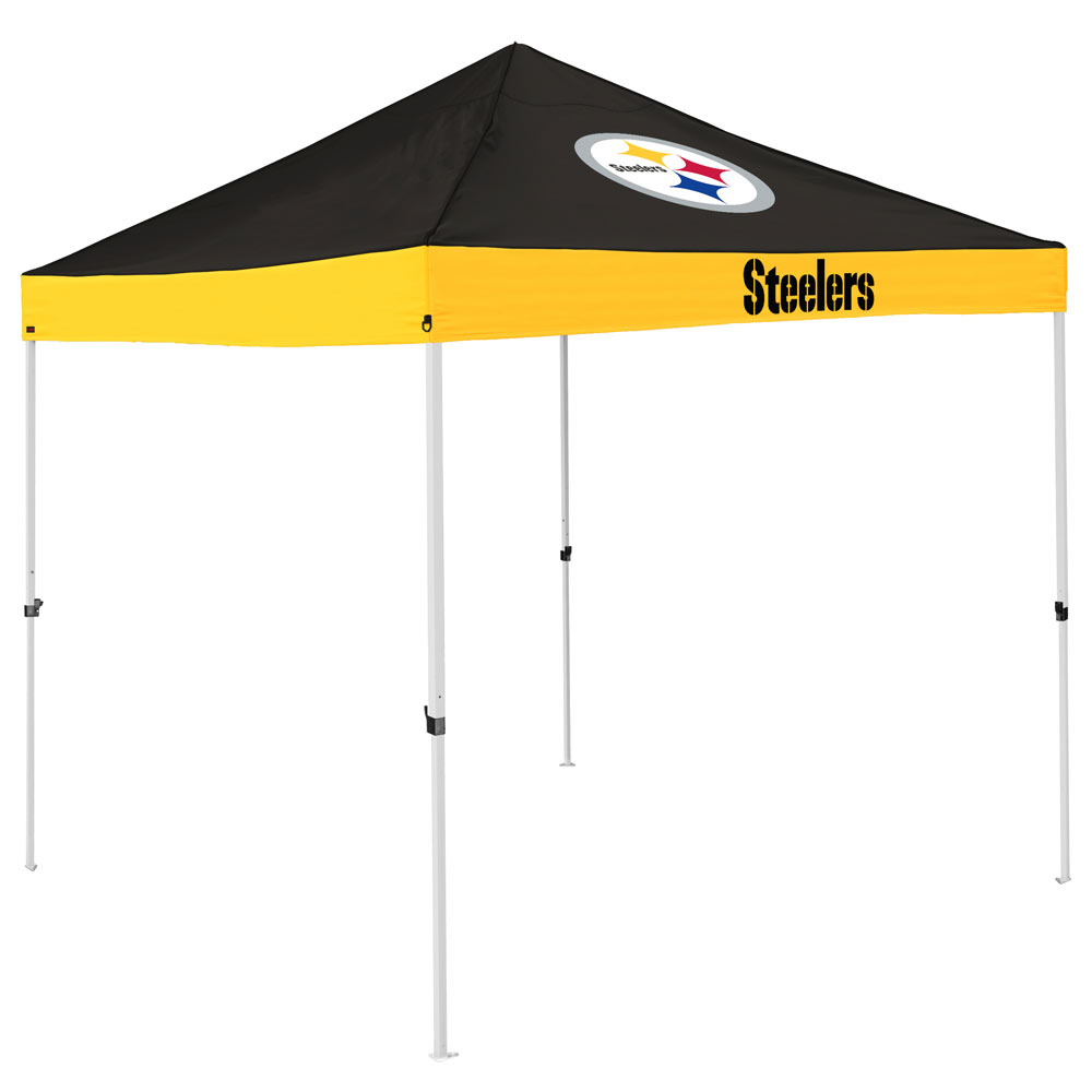 Pittsburgh Steelers Economy Tailgate Canopy