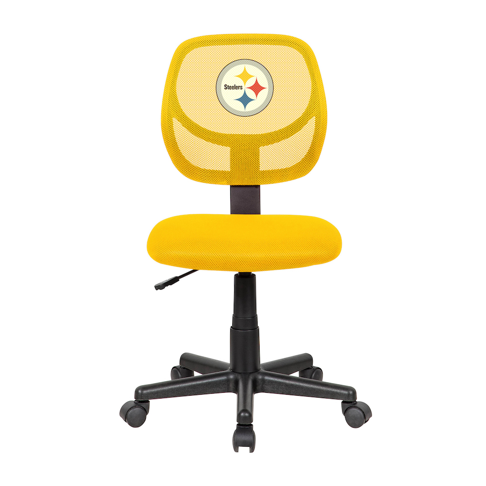 Pittsburgh Steelers Team Color STUDENT Task Chair