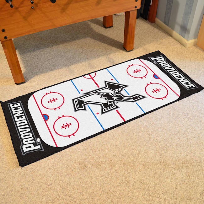Providence Friars 30 x 72 Hockey Rink Carpet Runner