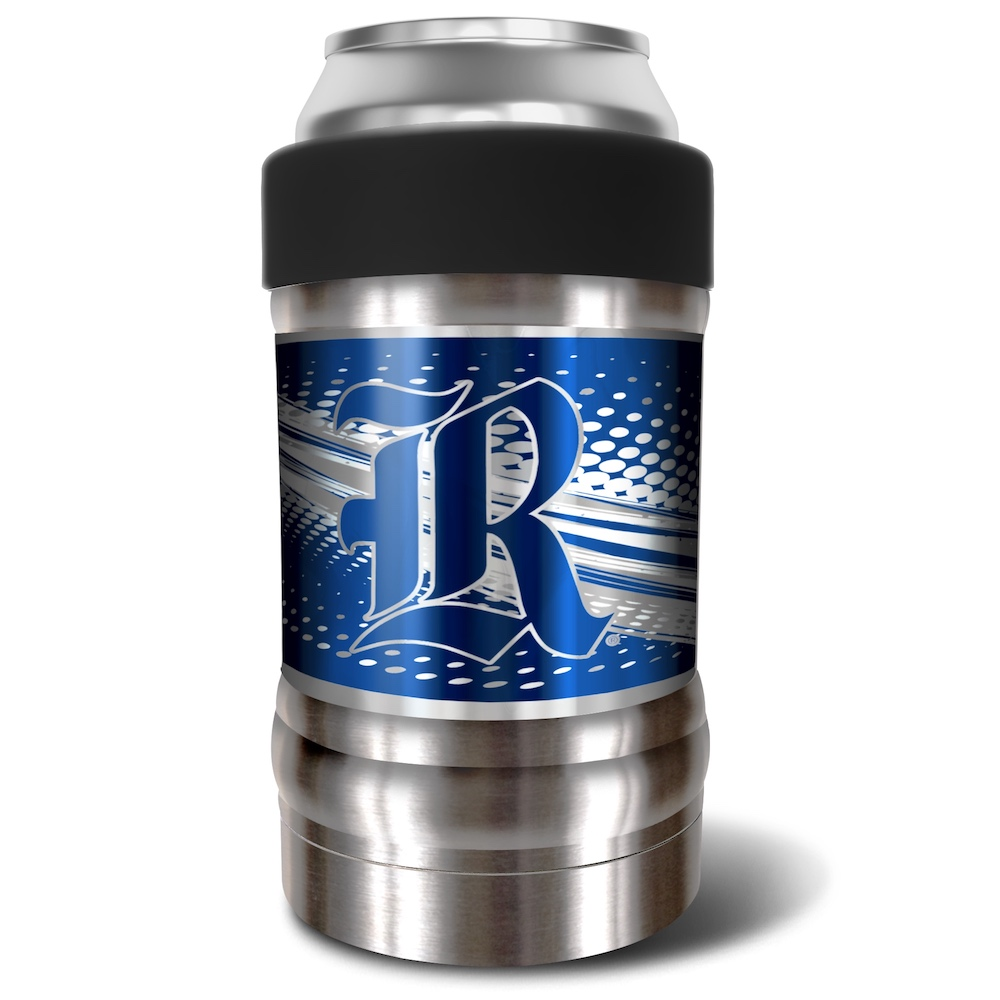 Rice Owls LOCKER NCAA Insulated Can and Bottle Holder