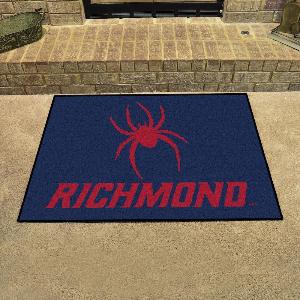 Richmond Spiders ALL STAR 34 x 45 Floor Mat