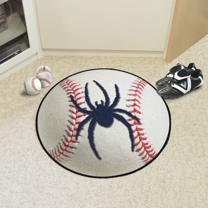 Richmond Spiders BASEBALL Mat