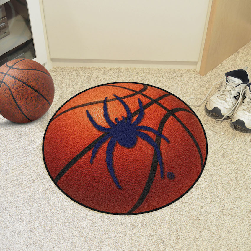 Richmond Spiders BASKETBALL Mat