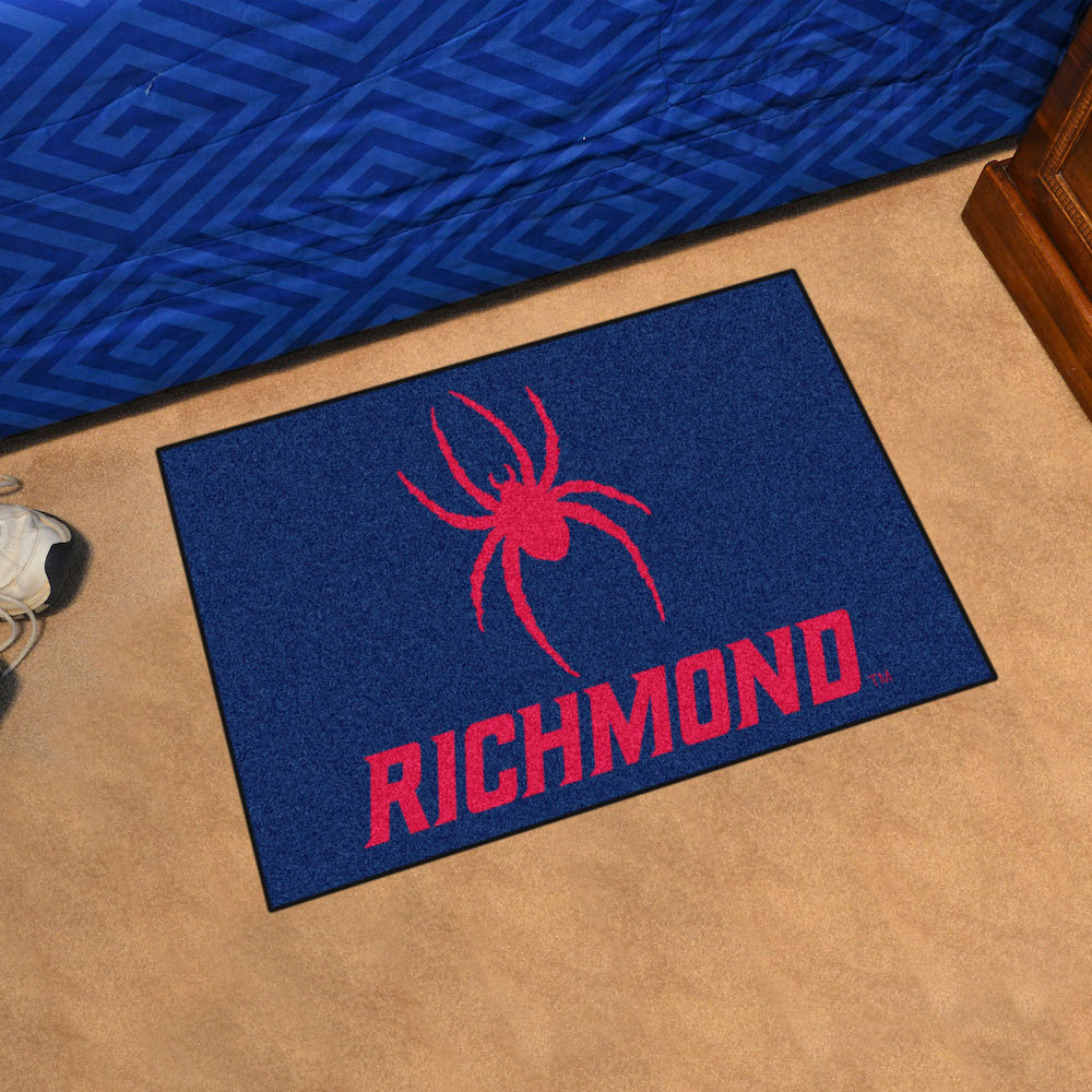 Richmond Spiders 20 x 30 STARTER Floor Mat