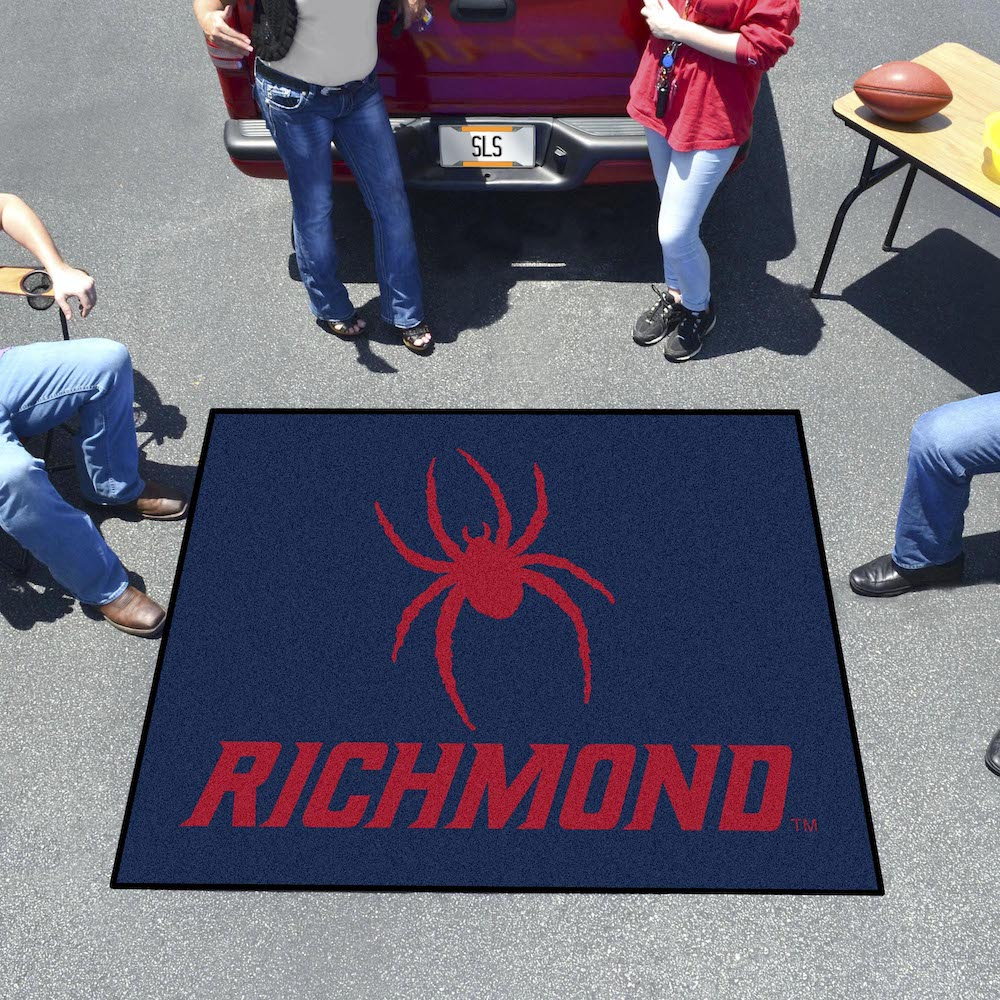 Richmond Spiders TAILGATER 60 x 72 Rug