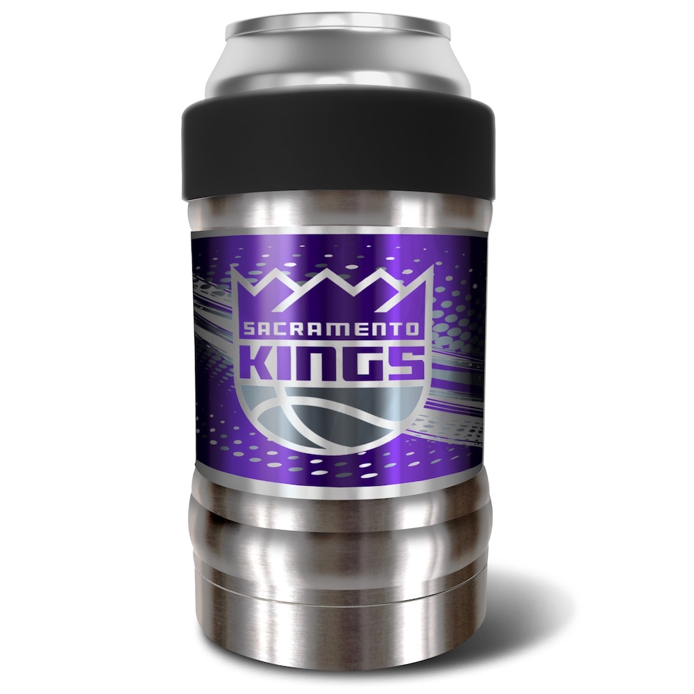 Sacramento Kings LOCKER NBA Insulated Can and Bottle Holder