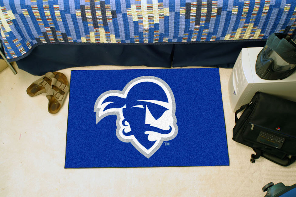 Seton Hall Pirates 20 x 30 STARTER Floor Mat