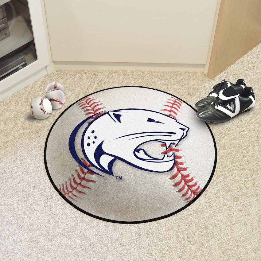 South Alabama Jaguars BASEBALL Mat