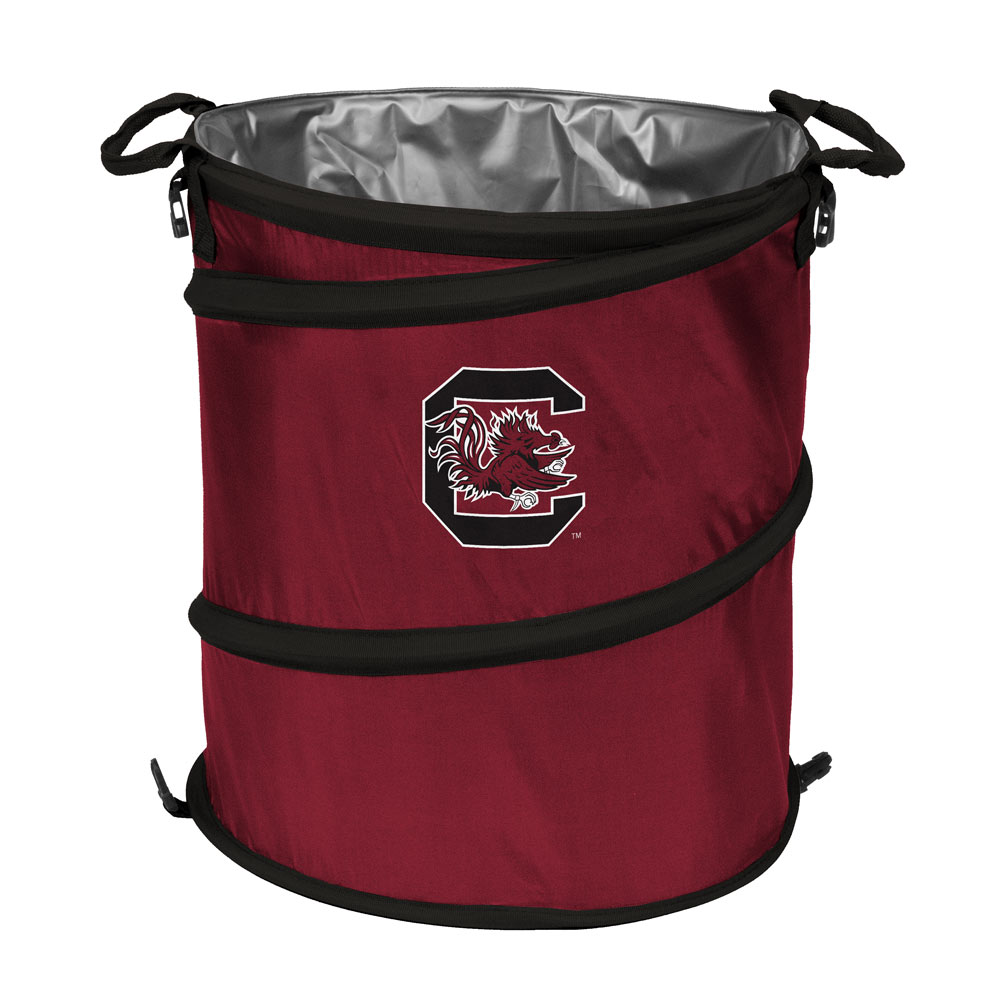 South Carolina Gamecocks Collapsible 3-in-1