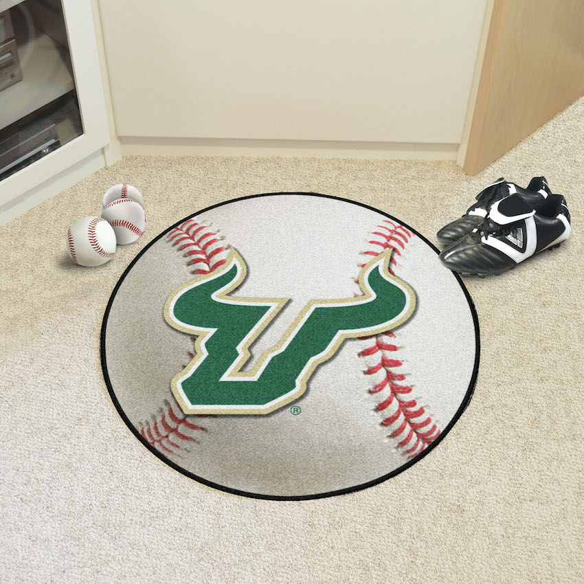South Florida Bulls BASEBALL Mat