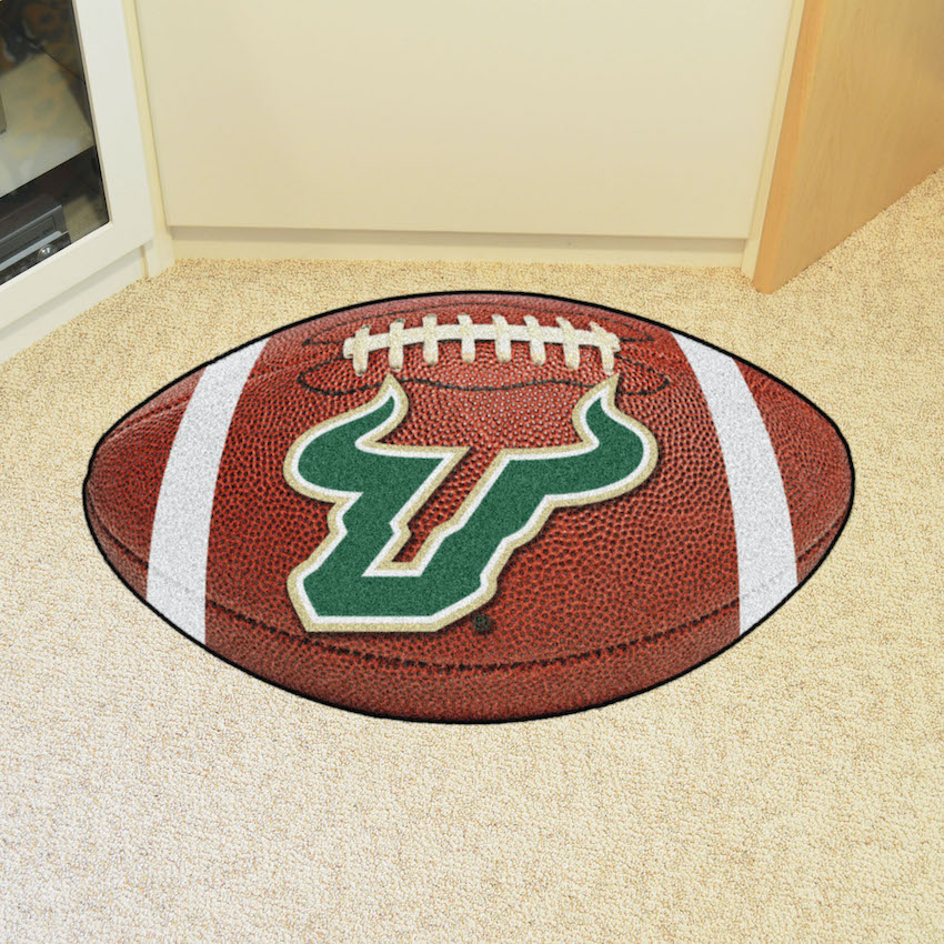 South Florida Bulls 22 x 35 FOOTBALL Mat