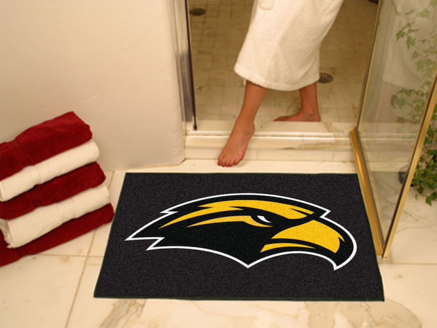 Southern Mississippi Golden Eagles ALL STAR 34 x 45 Floor Mat