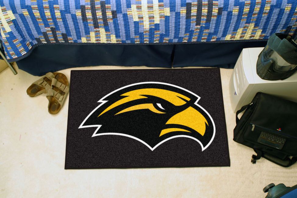 Southern Mississippi Golden Eagles 20 x 30 STARTER Floor Mat